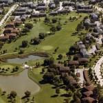 Somerset Park Aerial
