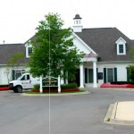Northville-Clubhouse