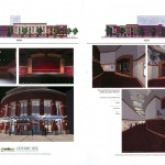 Uptown Performing Arts Rendering