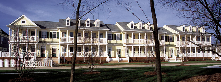 Cherry Hill Village Condominiums