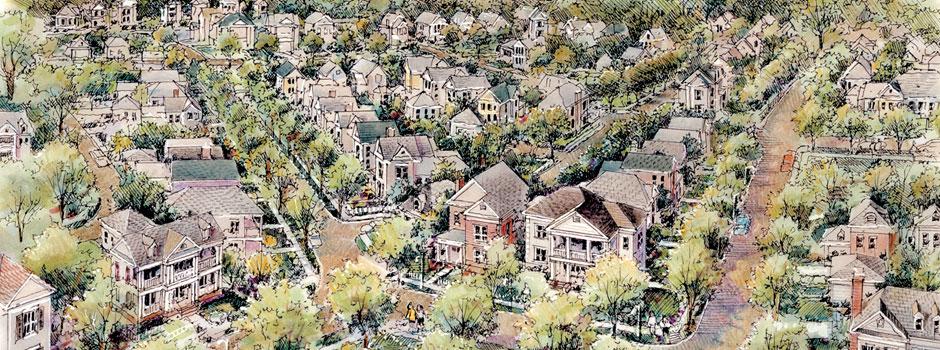Cherry Hill Village